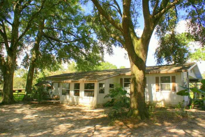 Cute Mini Farm | Ocala Horse Farm For Sale | Ocala Horse Properties
