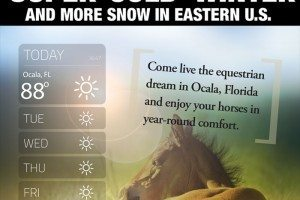 Farmer's Almanac Predicts Super-Cold Winter and More Snow in the Eastern US