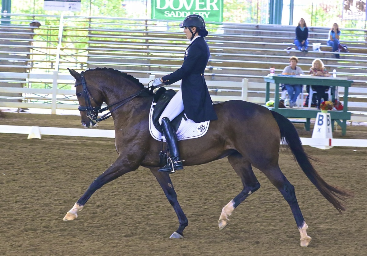 Nora and Bahai - 2015 Regional Championships WNC Photography