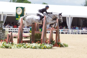 HHS Cooley Show Jumping, Photo Credit John Waugh