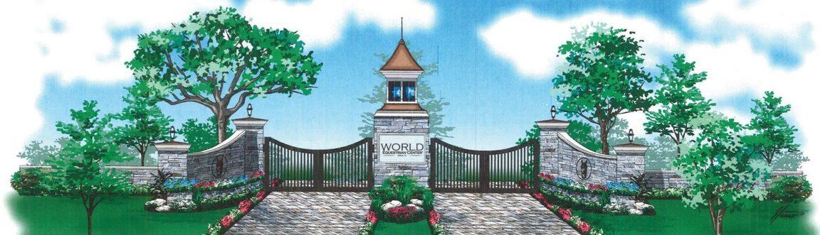 Green Light For Ocala Florida World Equestrian Center