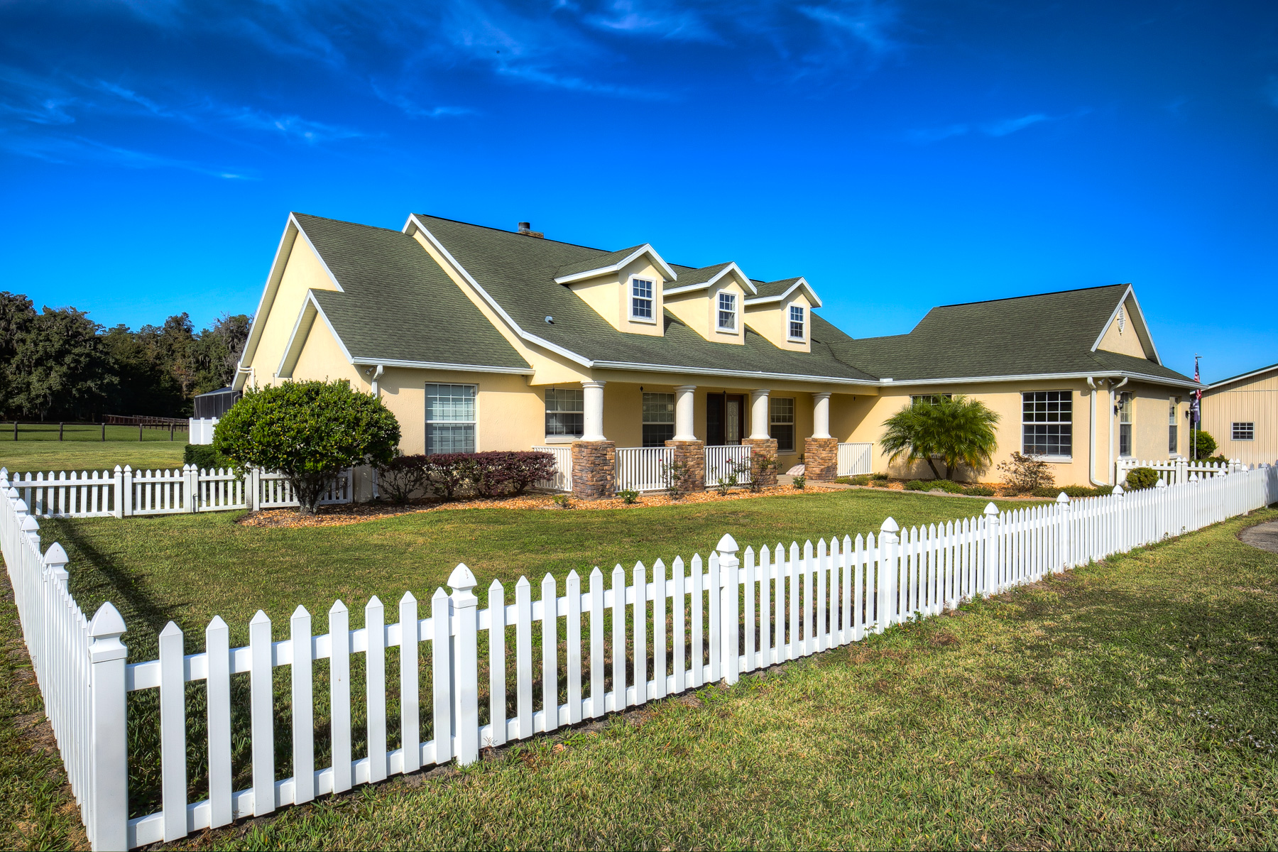 10.22 Acre Ocala Farm - OHP1376