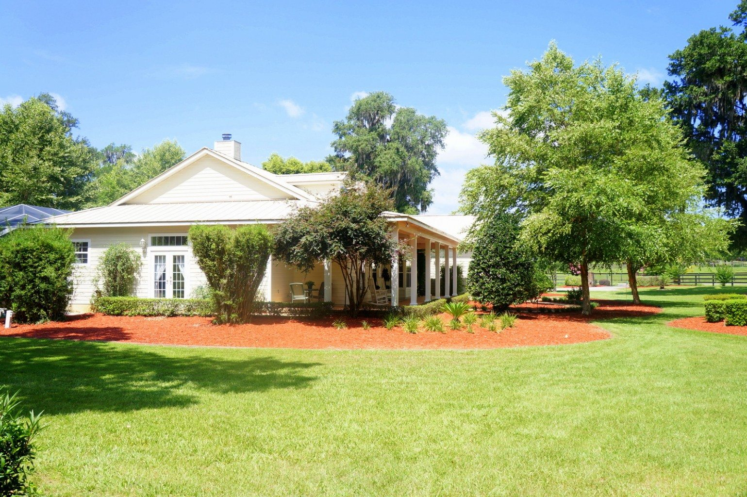 13 Acre Ocala Farm - OHP2100