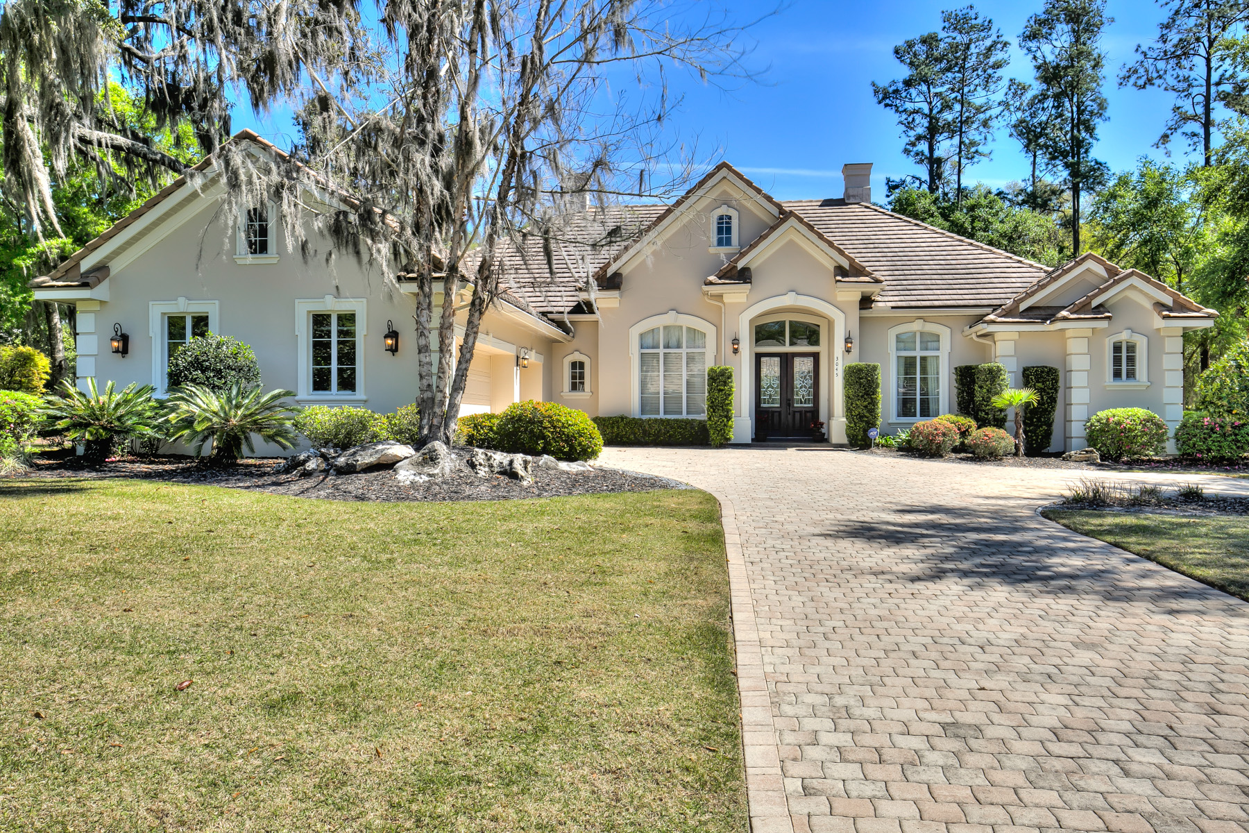 3100 sq ft Ocala Luxury Home - OHP3380