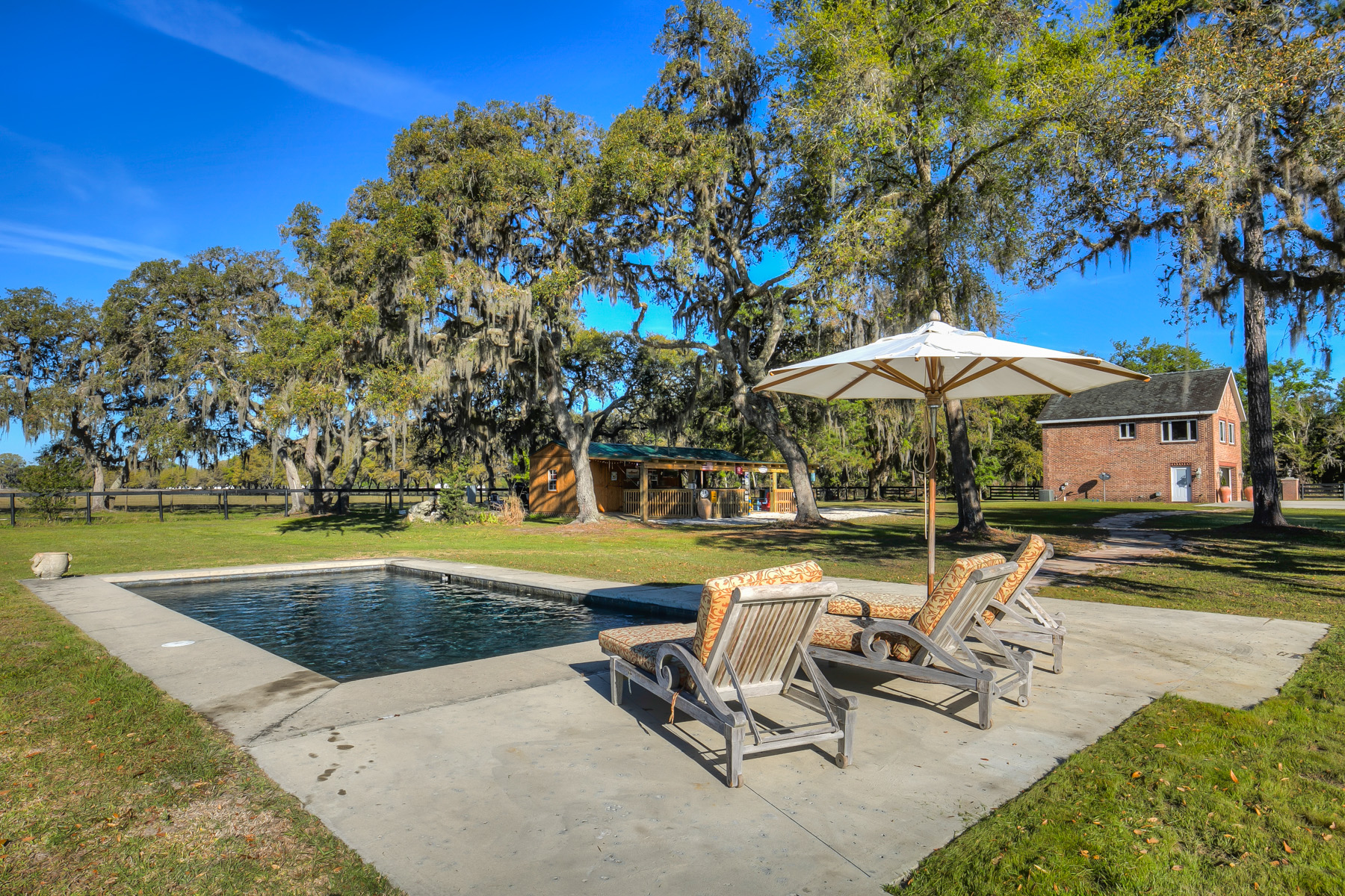 1.32 acre Ocala Farm - OHP4287