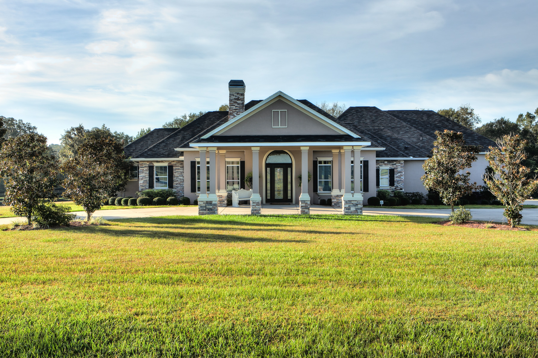6 Acre Ocala Farm - OHP4503