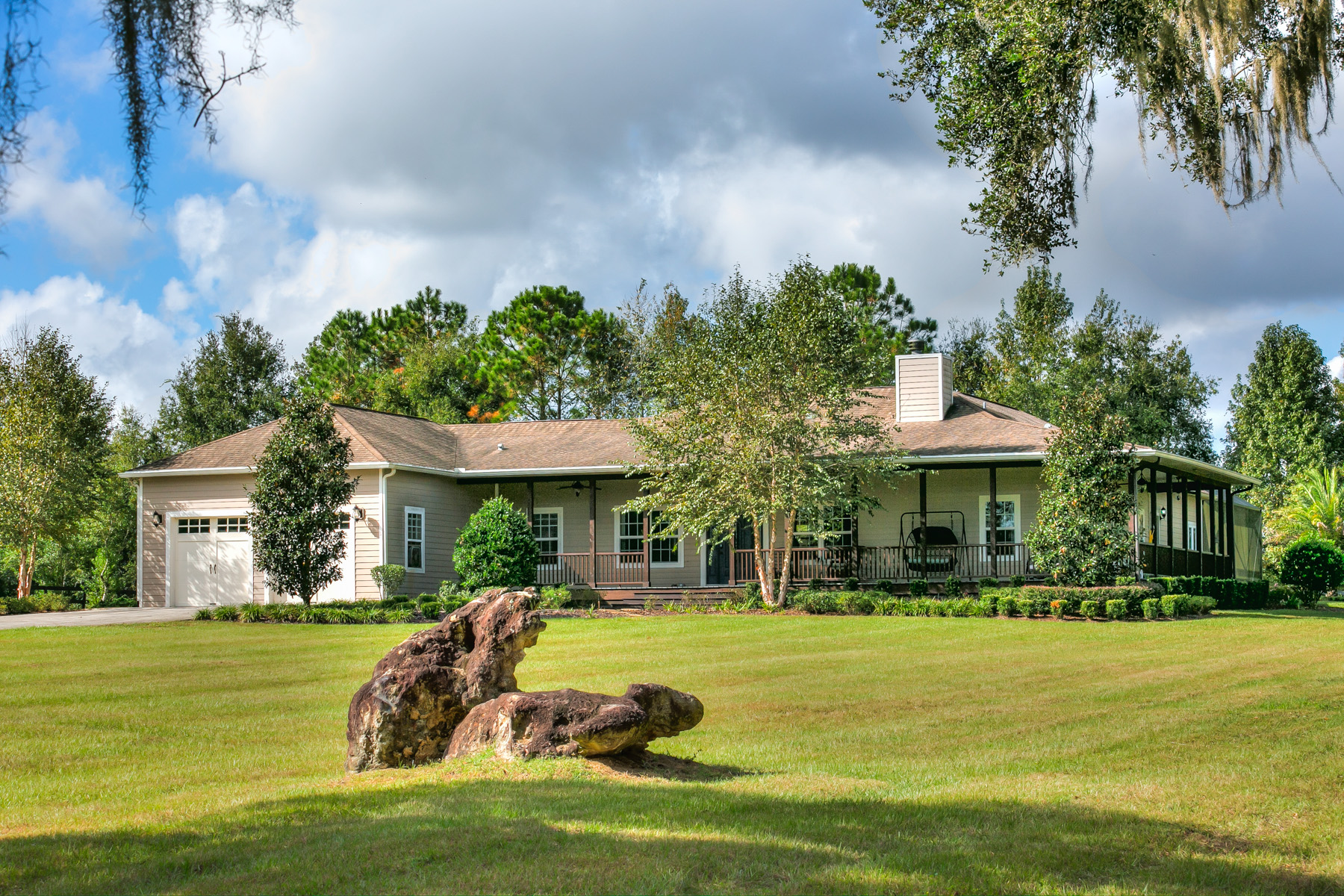 20.8 Acre Ocala Farm - OHP4746