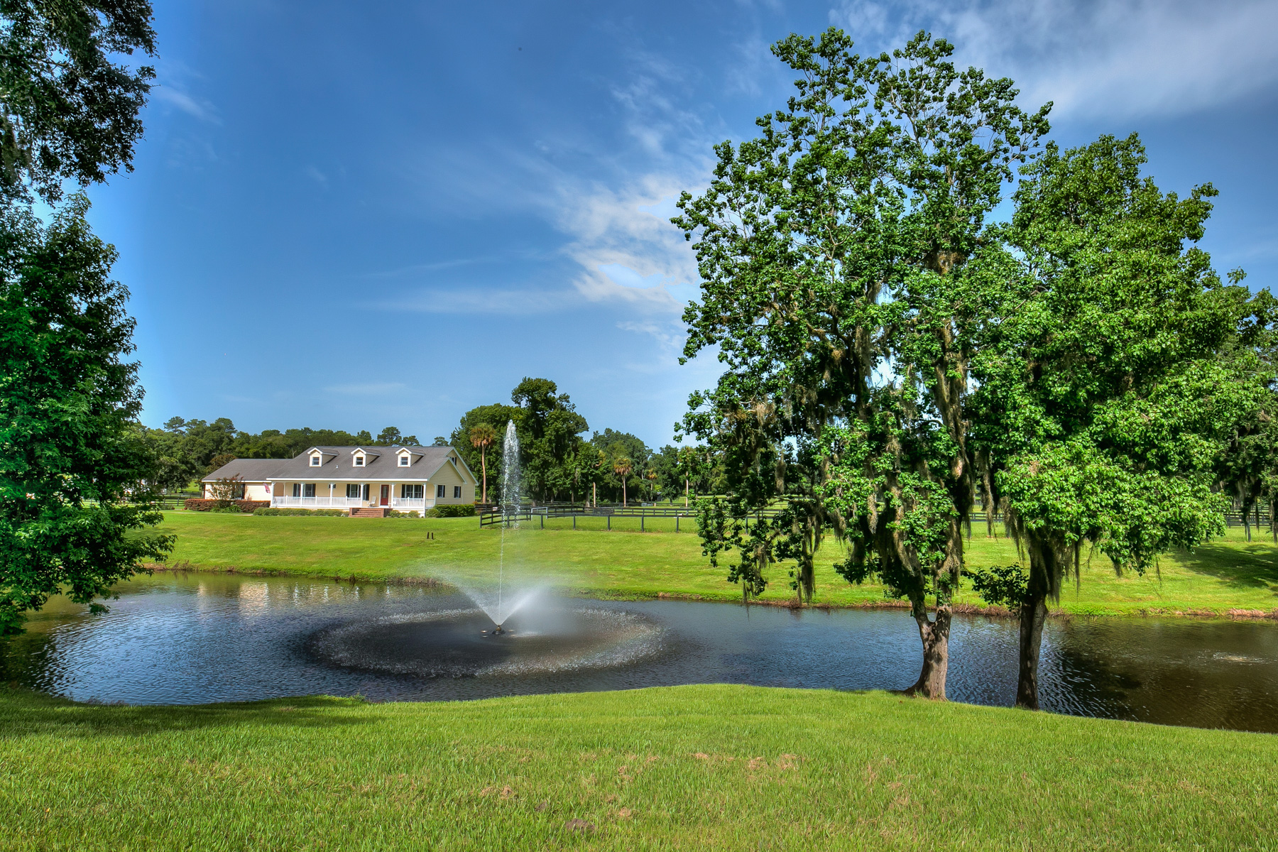 19.25 Acre Ocala Farm - OHP6079
