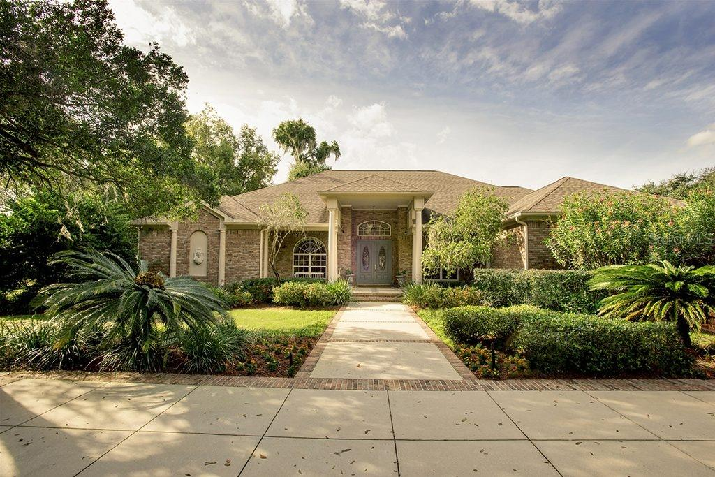 4,554 Sqft Ocala Luxury Home - OHP8974
