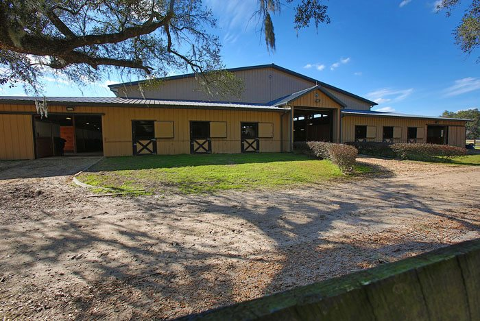 Stone Creek Farm Ocala Horse Farm For Sale Ocala Horse