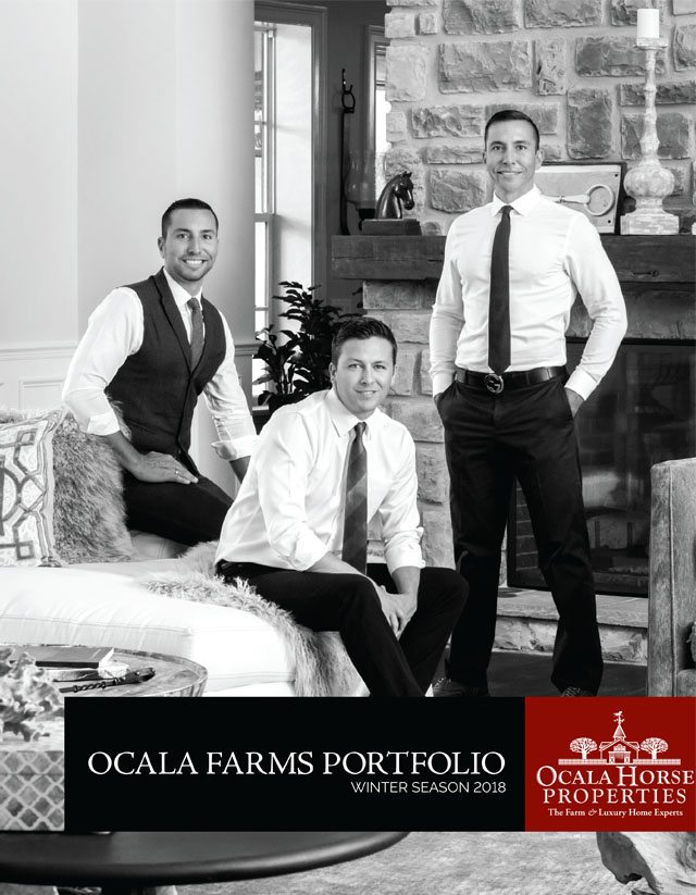 View the 2017 Ocala Farm Guide