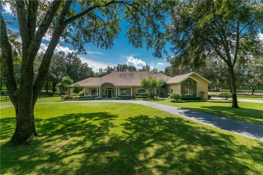 15.67 Acre Ocala Farm - OHP10121