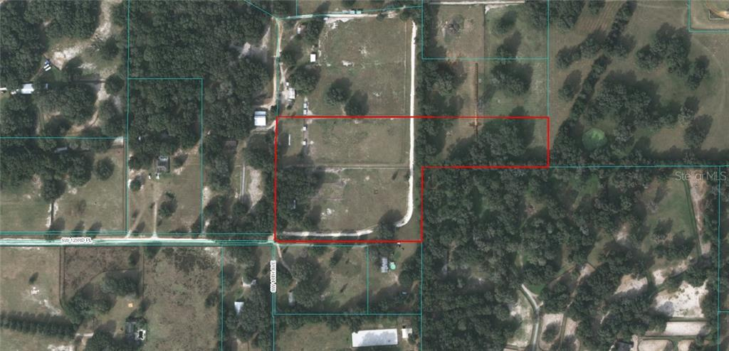 OCALA Unimproved Land - OHP10138