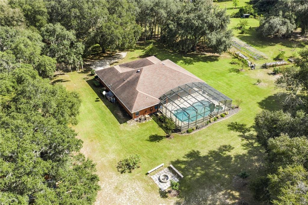 2,344 Sqft Ocala Luxury Home - OHP10390