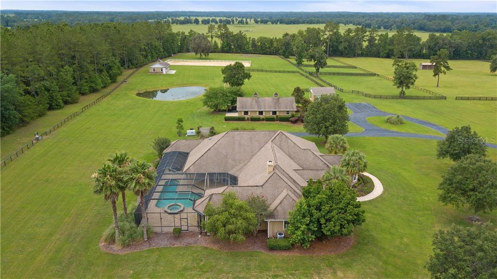 25 Acre Ocala Farm - OHP10966