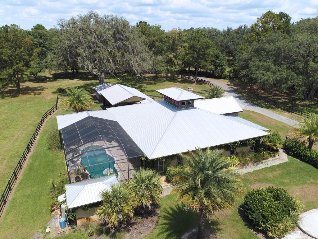3,060 Sqft Ocala Luxury Home - OHP11070