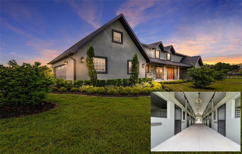 4.68 Sqft Ocala Farm - OHP11135
