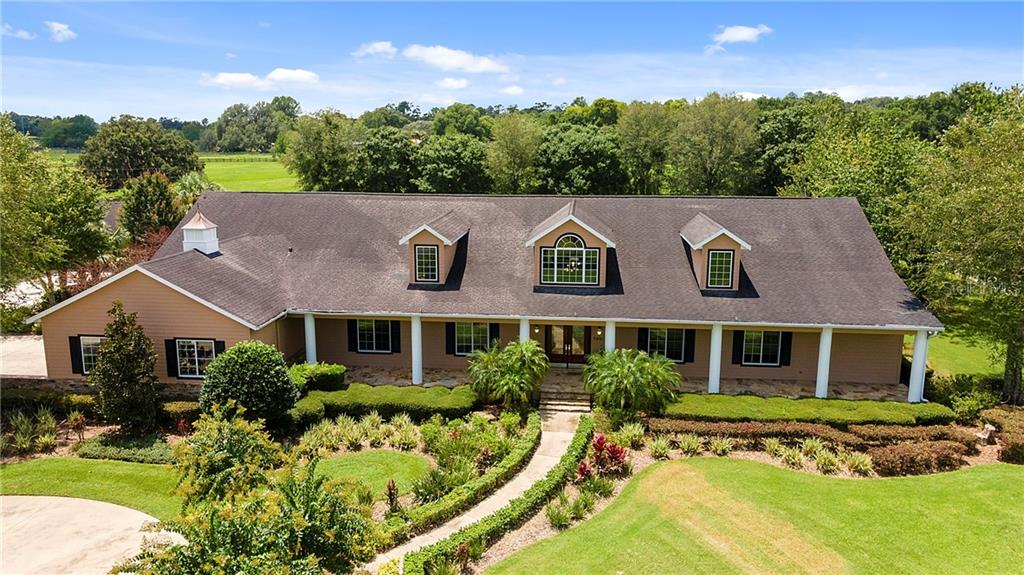 4.80 Acre Ocala Farm - OHP11210
