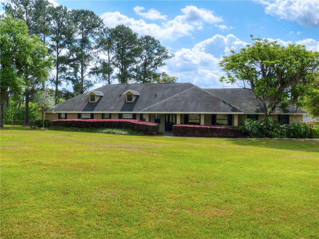 13.73 Acre Ocala Farm - OHP11294