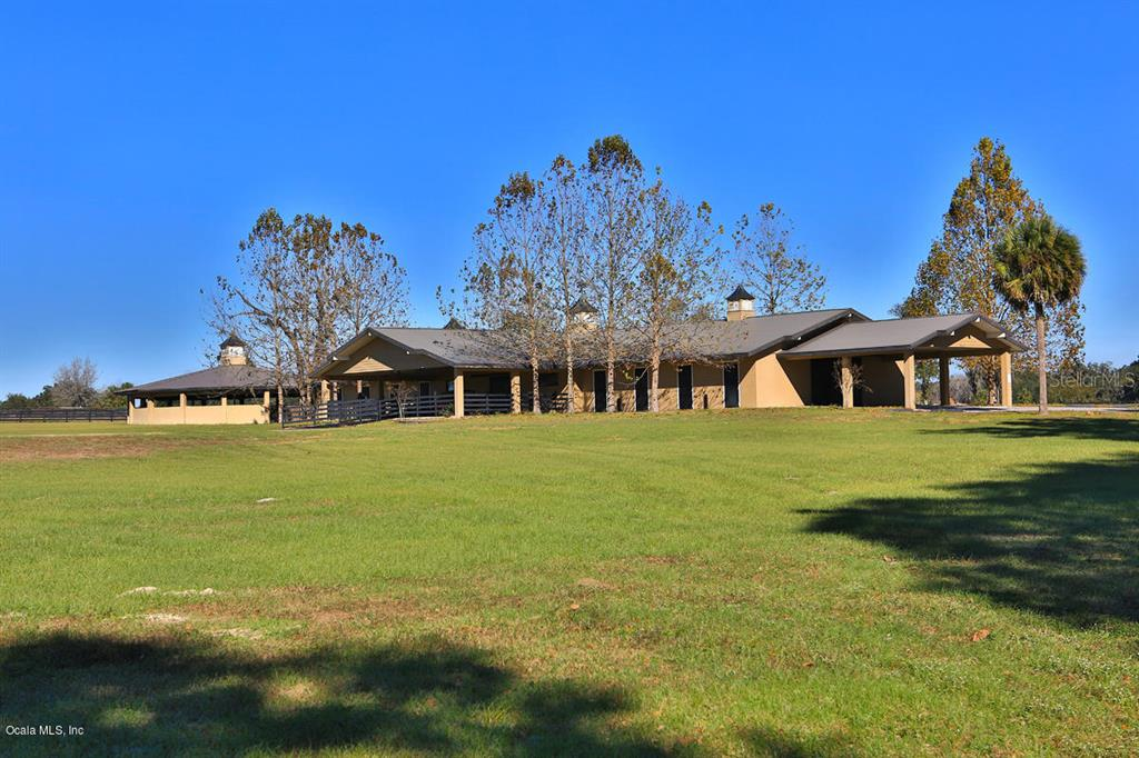 119.36 Sqft Ocala Farm - OHP11317