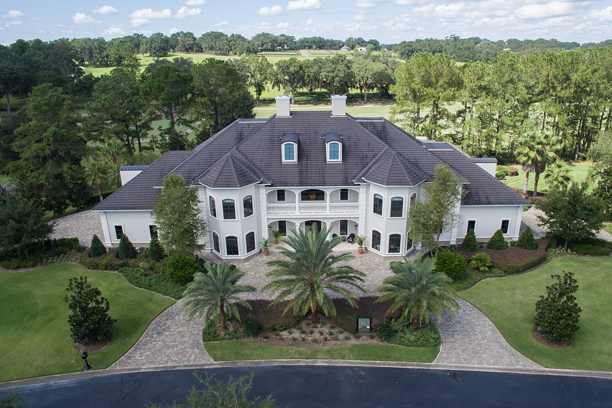 15000 Sq Ft Ocala Luxury Home   OHP3287