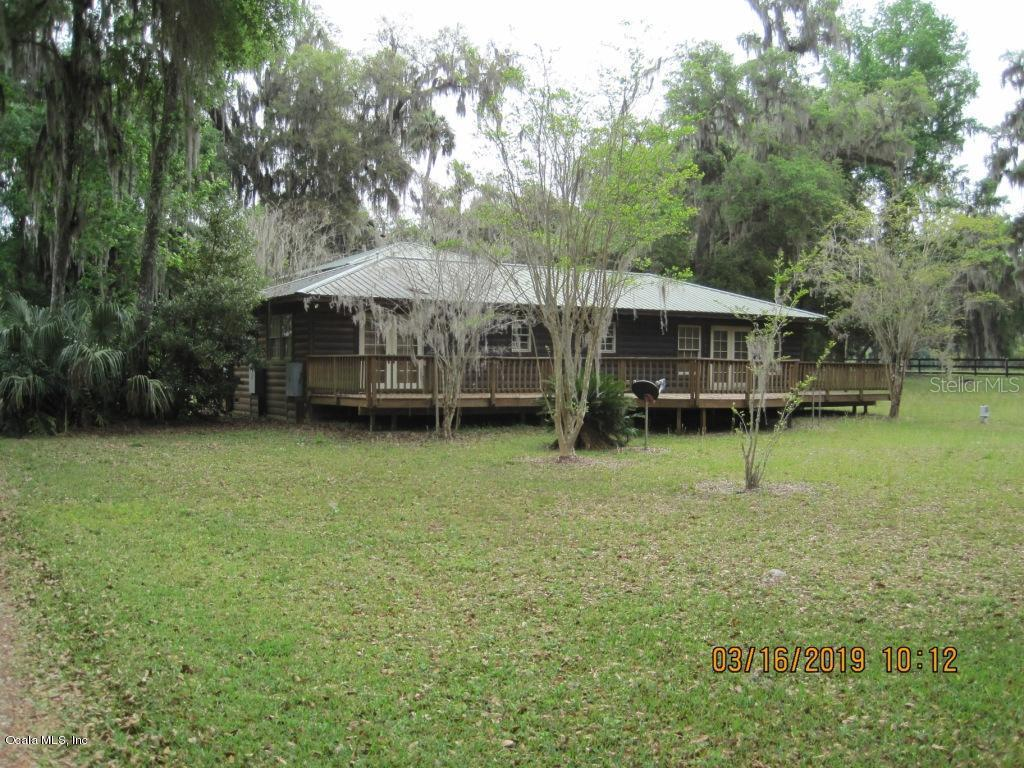 9.06 Acre Ocala Farm - OHP7734