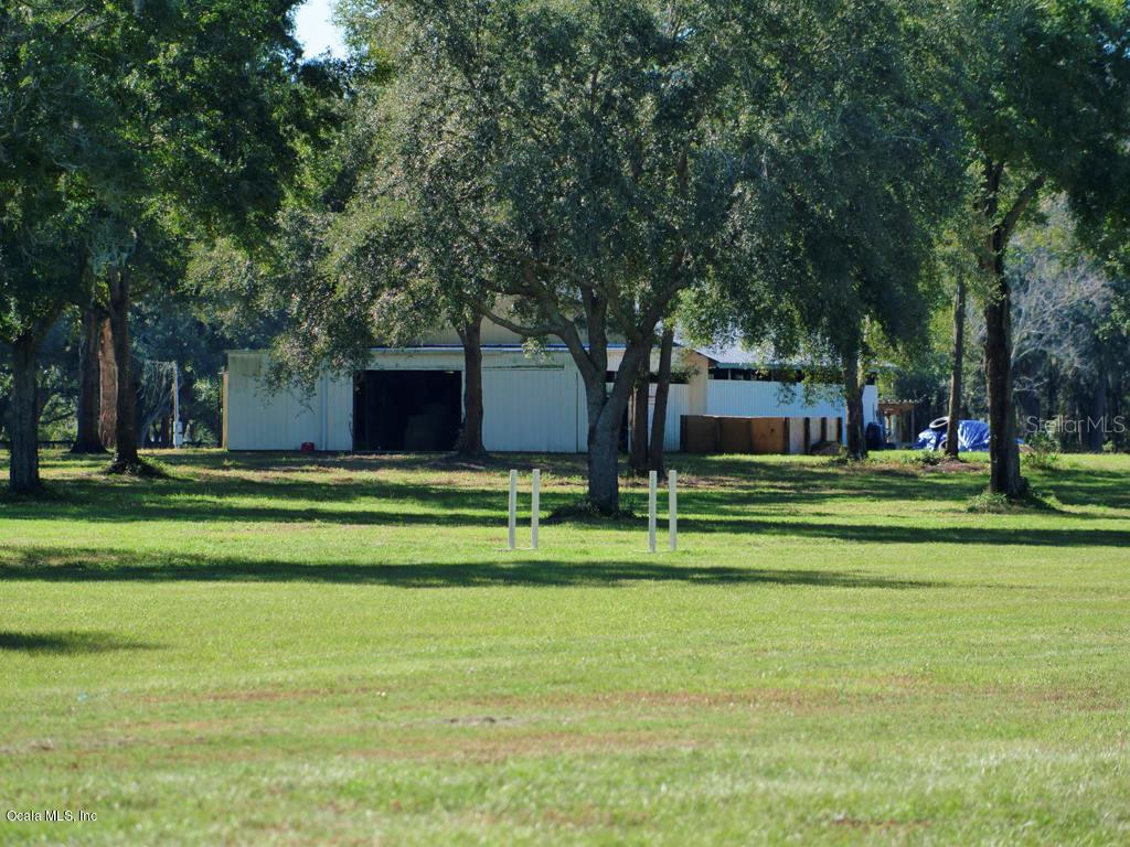 12.79 Acre Ocala Farm - OHP7875