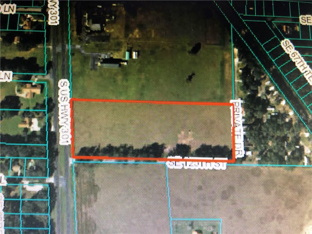 BELLEVIEW Unimproved Land - OHP8443