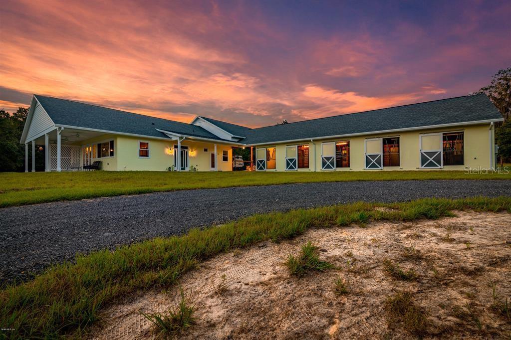 73.18 Acre Ocala Farm - OHP8990
