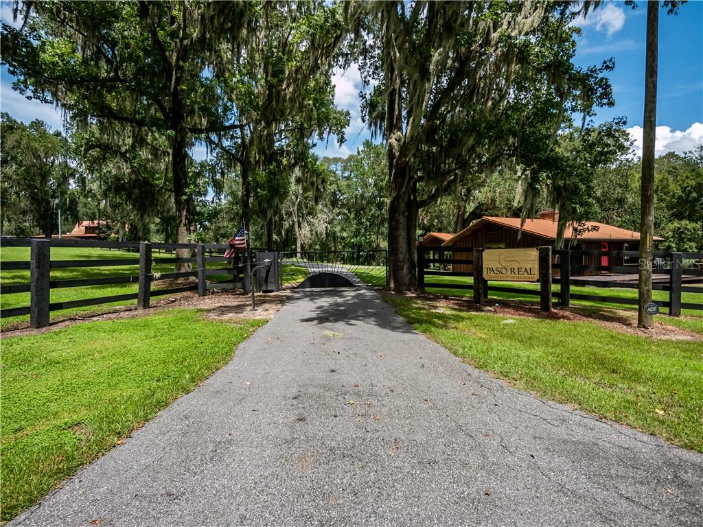 25.73 Acre Ocala Farm - OHP9647
